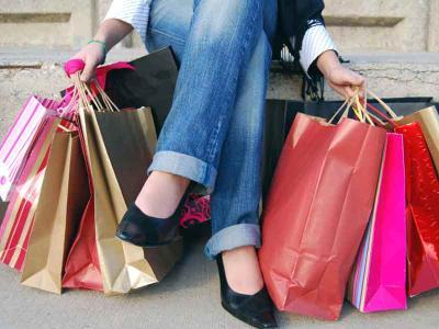 Shopping Bags 3