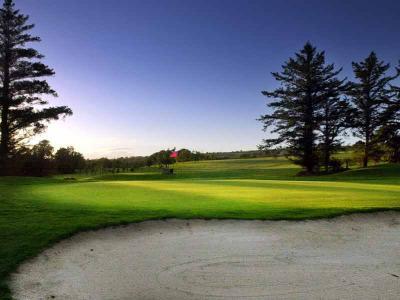Kinsale Golf Club 3