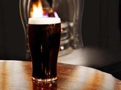 Pint Of Guinness 2