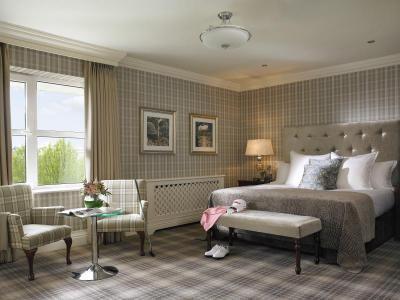 The Innisfallen Suite