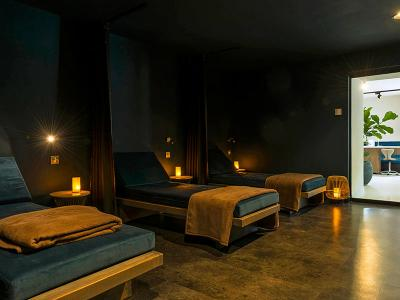 Spa relaxation area - Hatherley Manor Hotel