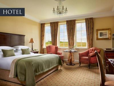 Trad hotel Room