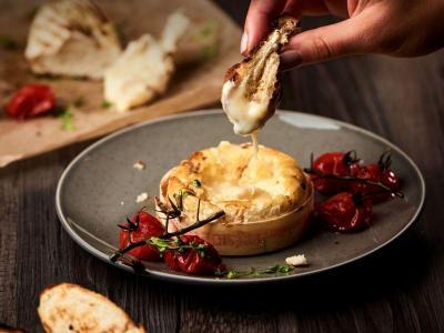 MPW Camembert