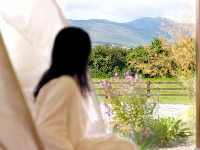 Spa Hotels Kerry, Ireland