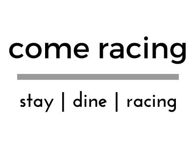 Come Racing