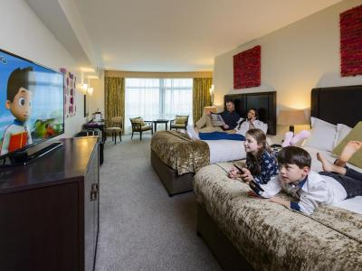 Cork International Hotel 11