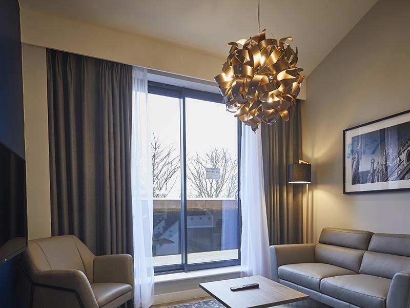 Loft suite River View