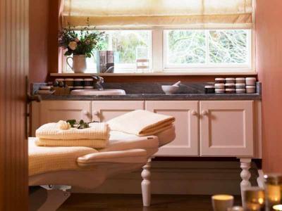 Victorian Treatment Rooms - Treatment Room