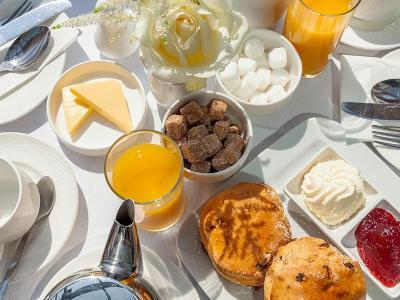 Ballyroe Heights Breakfast