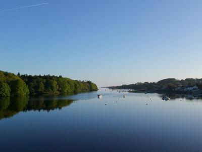 Summer River Moy