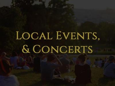 local events