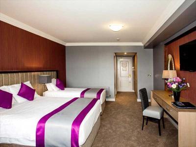 Midalands Standard Room