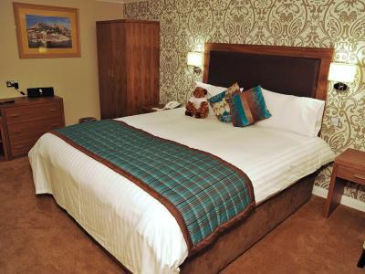 Executive Room at Milford Hall Hotel