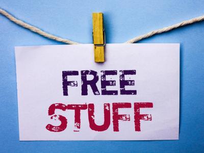 Free Stuff 2