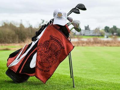 Golf 11