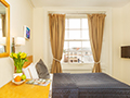 Executive Single Room at the Rodney Hotel Bristol