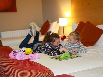 Room Kids family