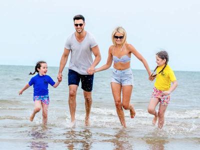 Water Summer Family Fun
