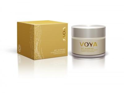Voya Get Glowing