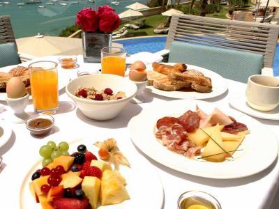 Vouchers - Spa + Breakfast PSPA
