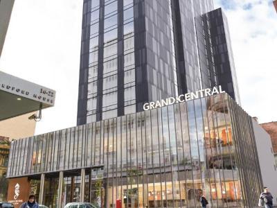 Grand Central Exterior 2
