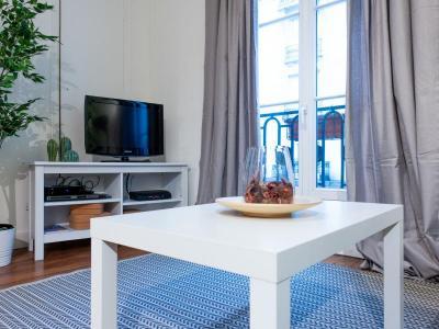 Tocqueville Living Room 02