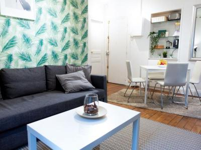 Tocqueville Living Room 03