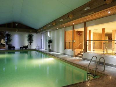 escape pool