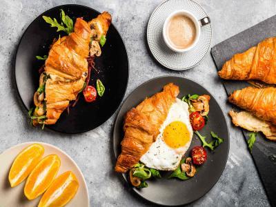 Breakfast Rate