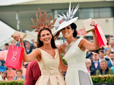 Galway Races 1