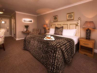 The Inn at Dromoland Exec