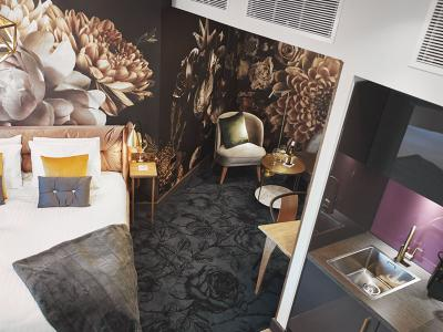 Sovereign Suite Image 8
