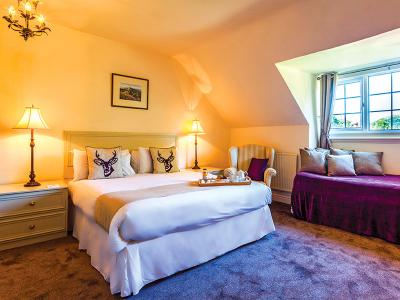 Colwall Park Hotel - Superior Room