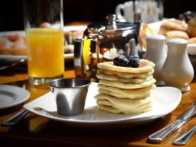 Hotel Killarney Breakfast