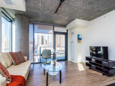 2BR Living Room