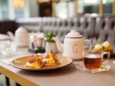 Grand Cafe Breakfast 2
