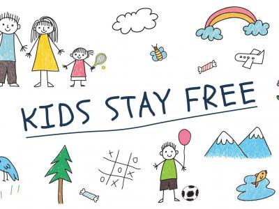 Kids Stay Free New