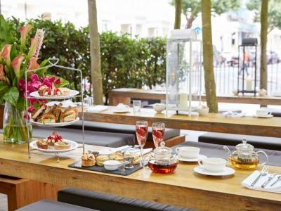 LSW C41 Afternoon Tea Summer 2018