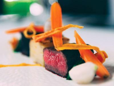 Colwall Park Hotel - Award-winning Dining