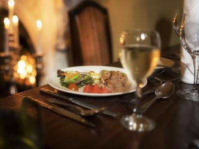 Oranmore Dining3