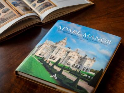 Adare Manor Book
