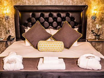 grand hotel swansea exec. dble room 3