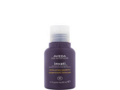 Invati Exfoliating Shampoo 50ml