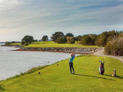 Gold Coast Golf 4