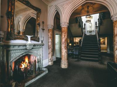 Hollin House Hotel