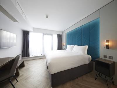 Loft Suite 2 Bed 2