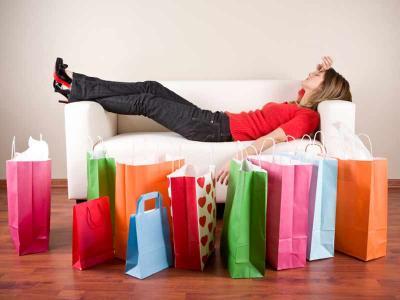 Shopping Bags 2