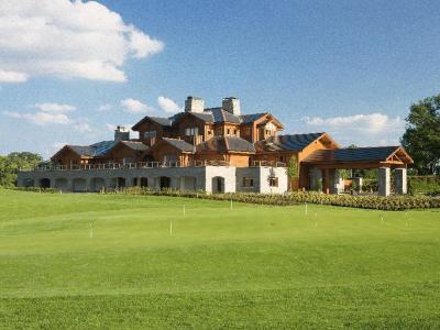 Golf Vouchers at Luttrellstown