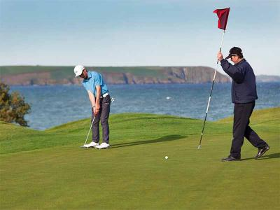 Gold Coast Golf 5