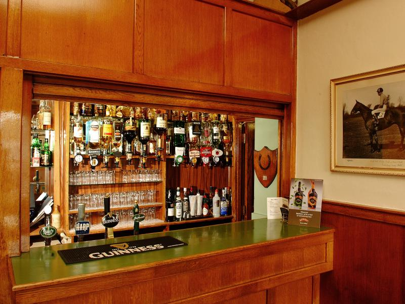 Arkle Whisky Bar